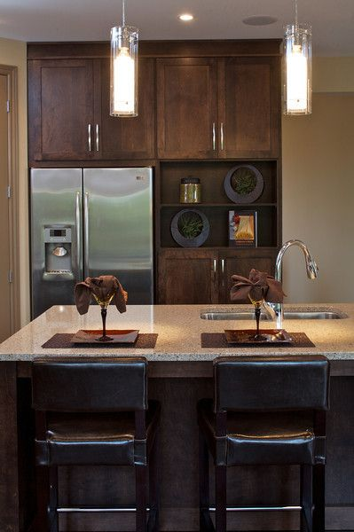 kitchen cardel homes