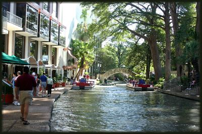 Fort Lauderdale's River Walk
