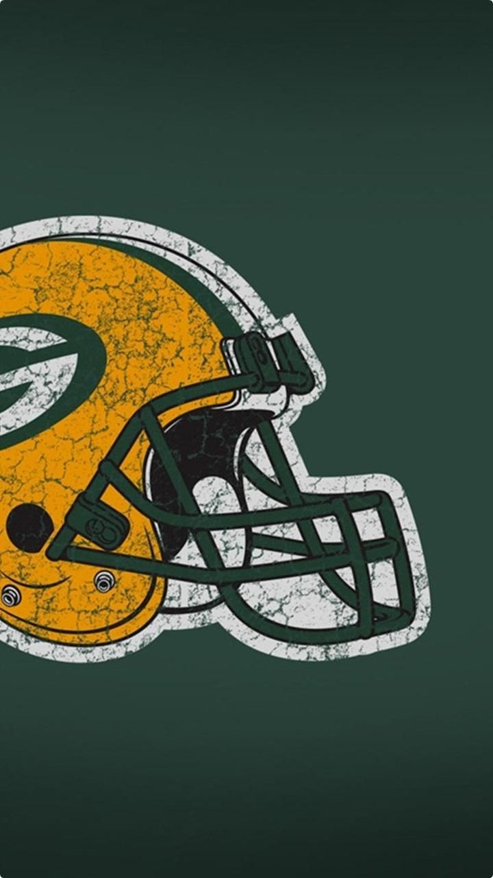 Logo Green Bay Packers Background In 2020 Green Bay Packers Green Bay Packers