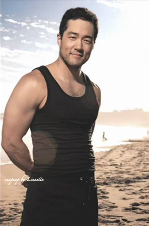 Tim Kang   I just want to marry this man. Is that too much to ask?!