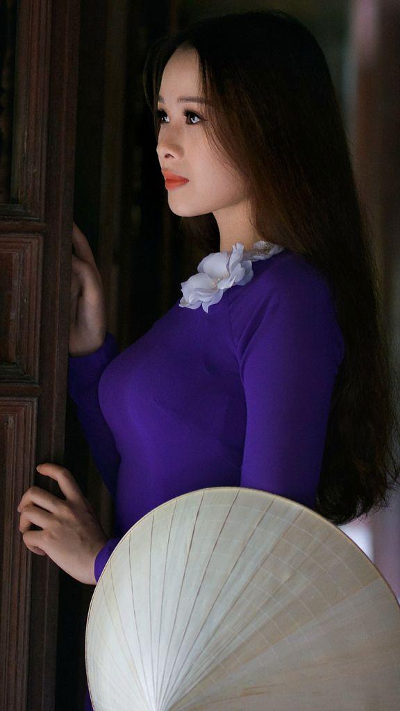 1237 best Love forever images on Pinterest | Ao dai, Asian beauty ...
