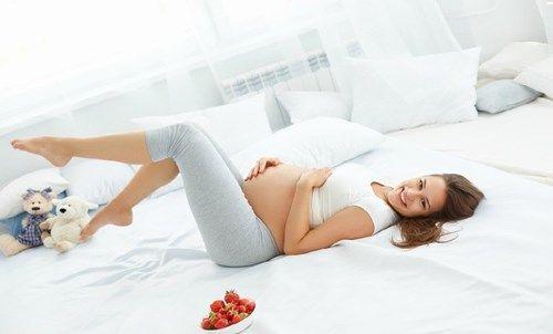 Conseils pour le 6e mois de grossesse