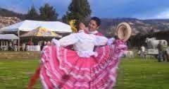 • El Sanjuanero tolimense, más que una danza es un lenguaje representativo de la idiosincrasia del departamento. Su nombre origin...