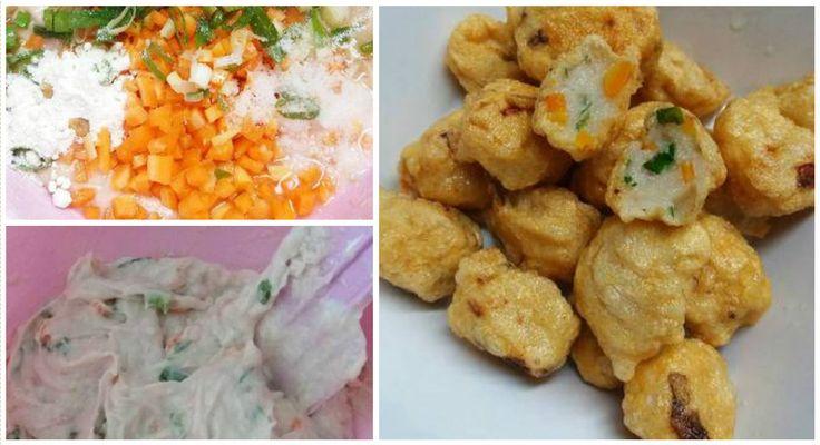 Resep Baso Ayam Goreng Sehat dan Nikmat. Rahasia.id