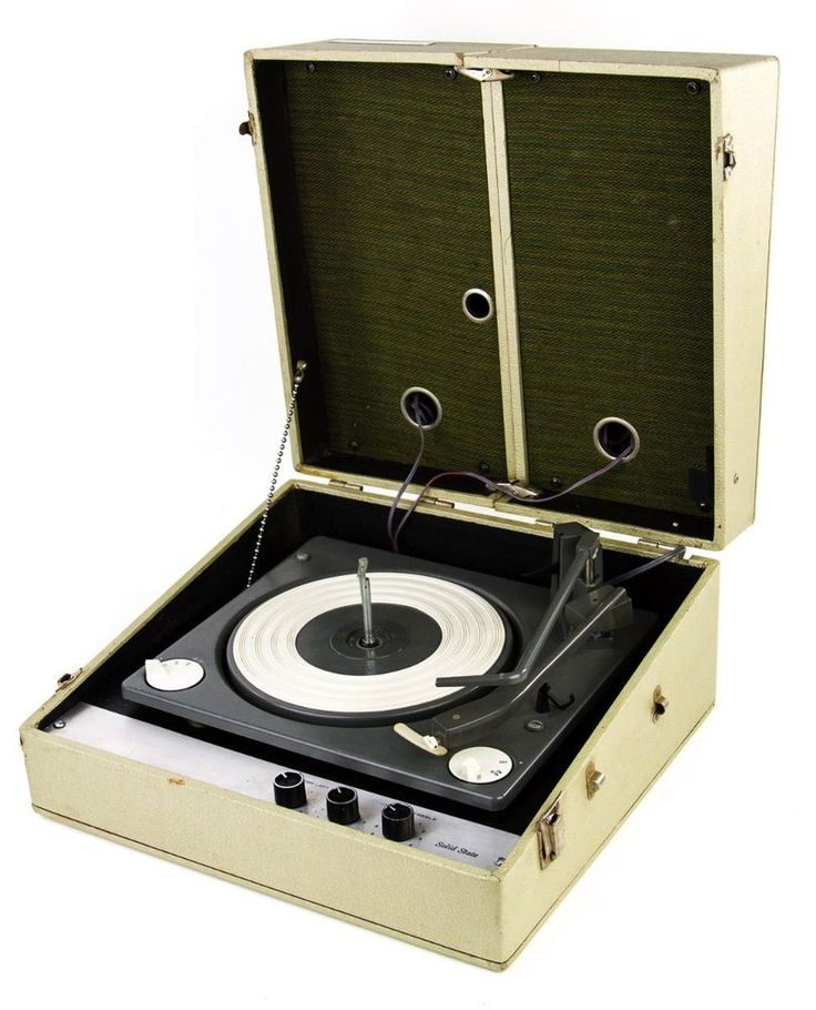 54 Best Images About Vintage Record Players On Pinterest