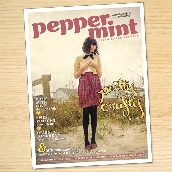 Peppermint Magazine