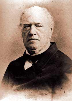 Luynes, Honoré Théodoric d'Albert, duc de (1802-1867)
