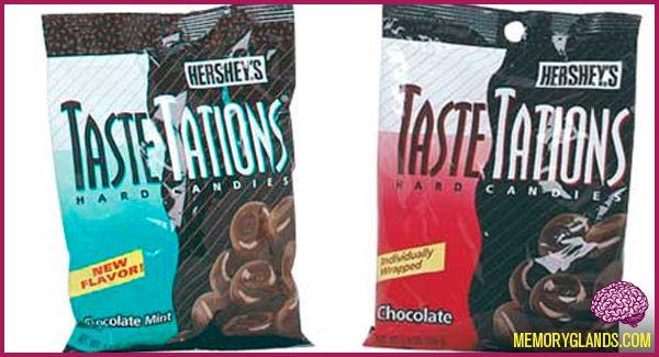 Tastetations..80's/90's nostalgia