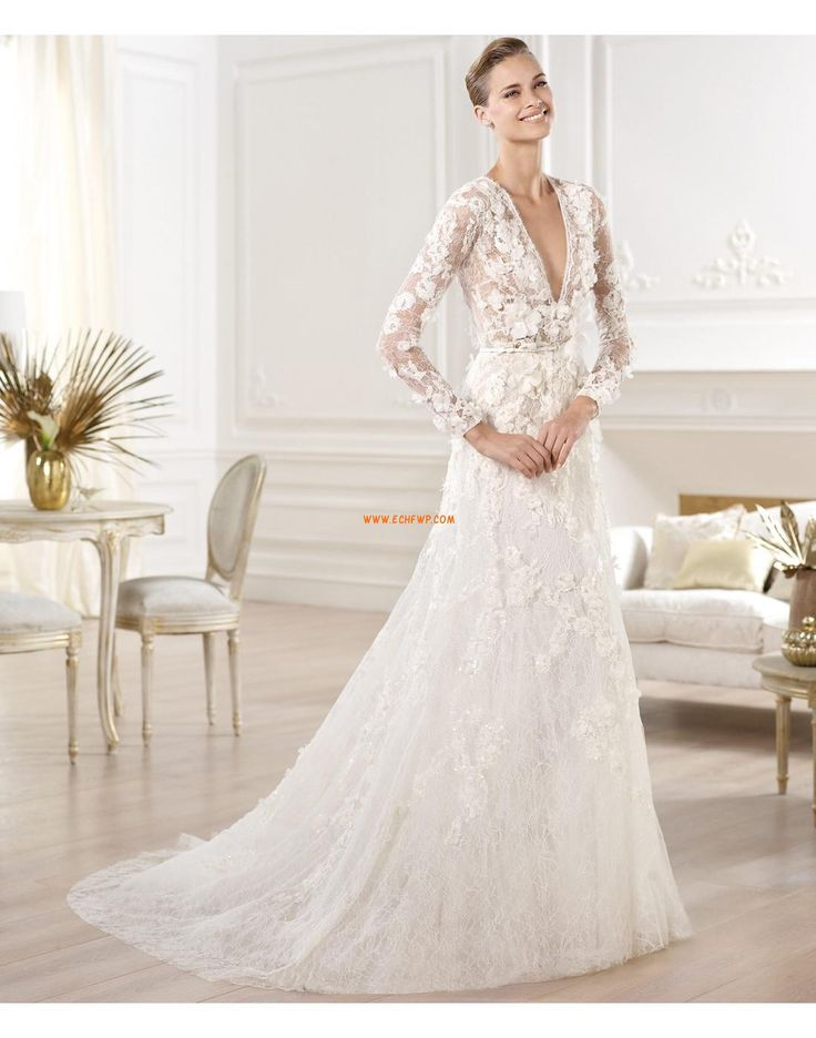 103 best Abiti da sposa stile impero images on Pinterest | Wedding ...