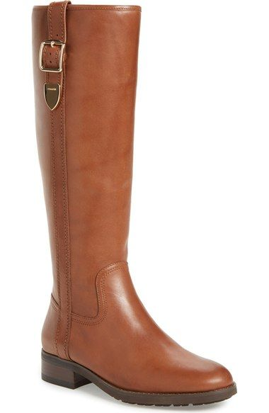 COACH 'Easton' Tall Boot (Women) available at #Nordstrom