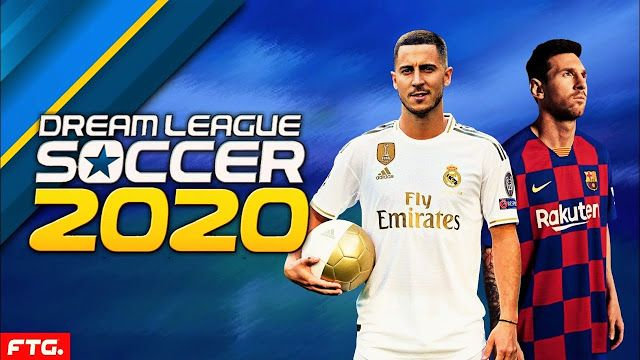 Dream League Soccer 2020 Apk Mod Onlineoffline Dls 2020 Online Offline 350 Mb Hd Here Is The Latest From Android Mobile Games Offline Games Install Game