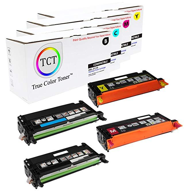 With True Color Toner Compatible Toner Cartridges Say Goodbye To Outrageously Priced Toner Cartridges Our Premium Toner Toner Cartridge True Colors