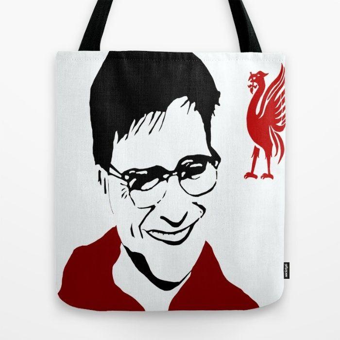 Klopp Tote Bag