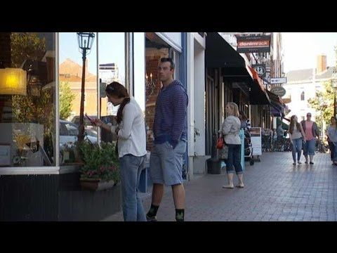 ▶ Getting Customers to Shop Local 365 Days a Year by OPEN Forum - YouTube