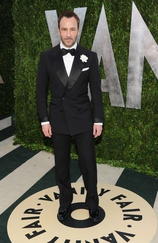 Tom Ford - Fiesta de Vanity Fair