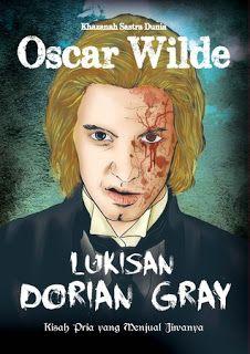 Perpustakaan Ratih Cahaya: Resensi Buku: Lukisan Dorian Gray