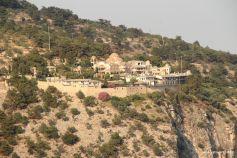 Michael Archangel Monastery in Thassos, Greece #idowhatiwanto
