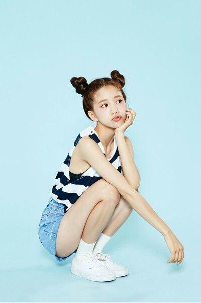 Koreanische Frisuren Mädchen - Schulhaar - Machen Sie sich bereit für 2018