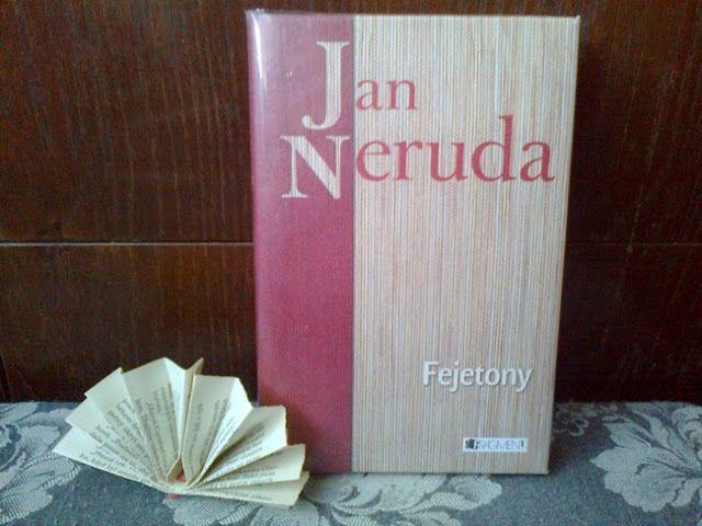 Fejetony - Jan Neruda