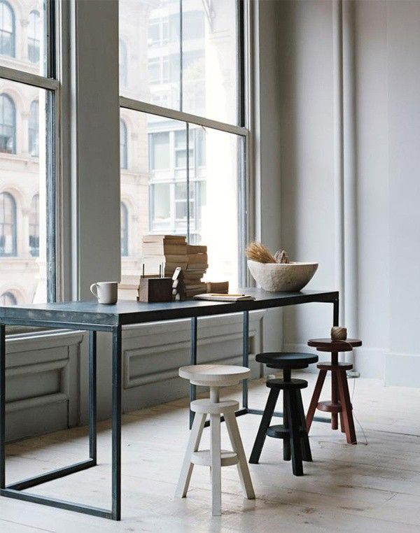 Bartafel keuken - THESTYLEBOX