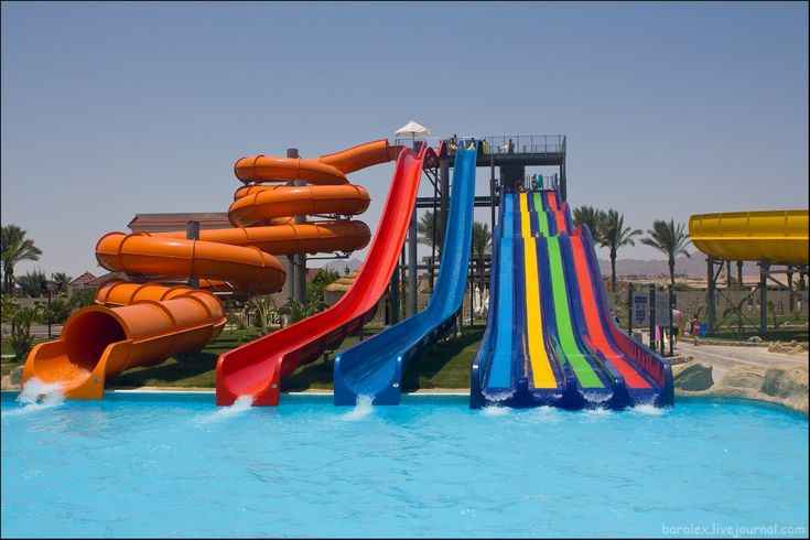 All Inclusive Hotels In Majorca With Water Slides