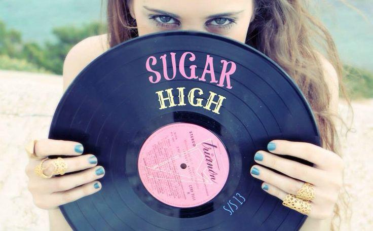 Maggoosh Jewelry ↠ Lookbook Sugar High