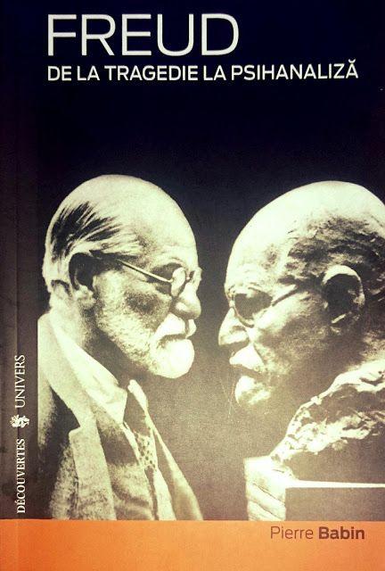 Enjoy! Avant la lettre S: Alexa: Freud - De la tragedie la psihanaliză - autor: Pie...