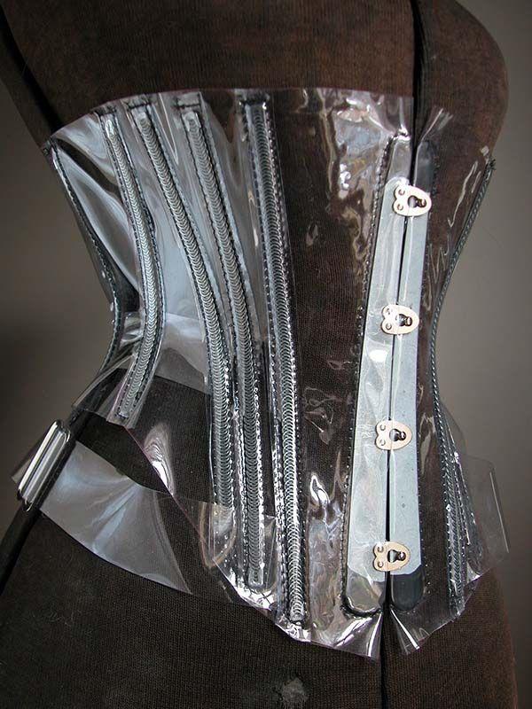 2bc46fcb88 plastic corset