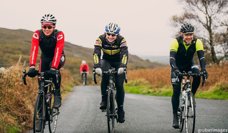 Why cycling makes us happy: the positive psychology of being on the bike