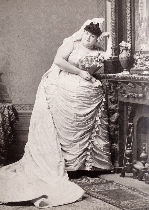 This day Fat victorian redhead have back