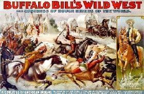 Buffalo Bill Cody's Wild West Show