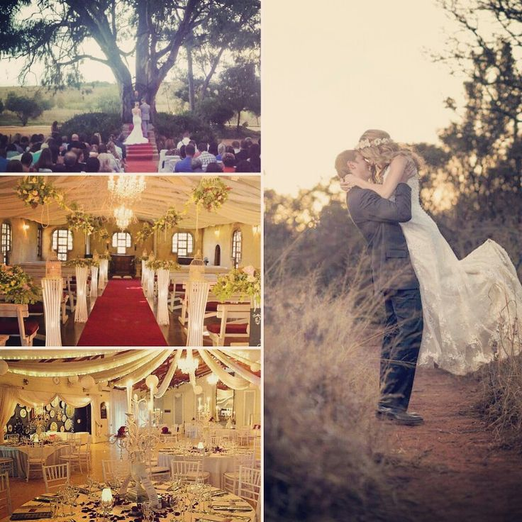 Different areas to get married, from outdoor to our beautiful chapel. www.casa-lee.co.za #casalee #weddings #pretoria #weddingvenue #pretoriavenues
