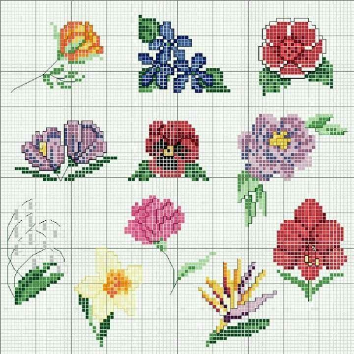 Best 25+ Small Cross Stitch Ideas On Pinterest