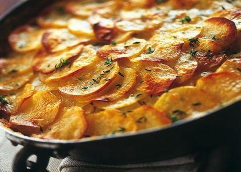 Gratin di patate - La ricetta di Buonissimo
