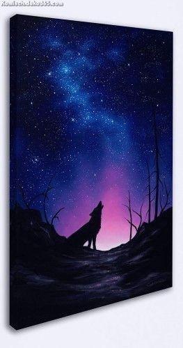 Unglaubliche Chuck Black, Galerie Sternennächte, trüb mit einer Wandschirm (B x 47 H)