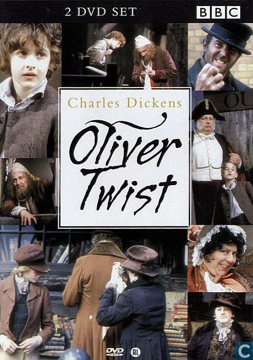 1985 - Oliver Twist _ ...