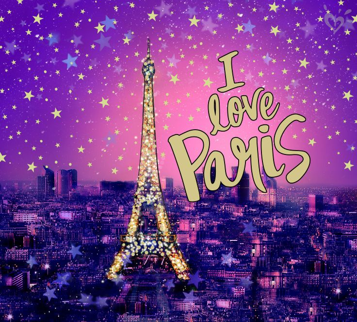 Starry-eyed for Paris? Nothing wrong with that!