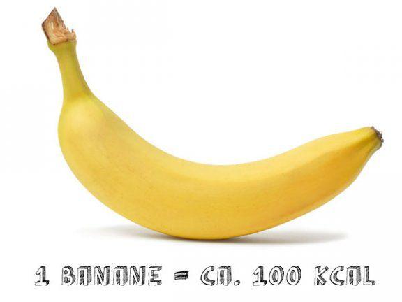 Snacks unter 150 Kalorien