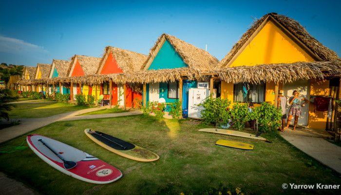 Selina Hostels Locations in Panama - Selina Hostels