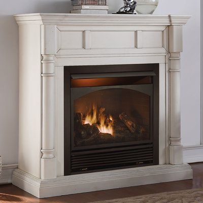 Best 25+ Ventless propane fireplace ideas on Pinterest | Vent free ...