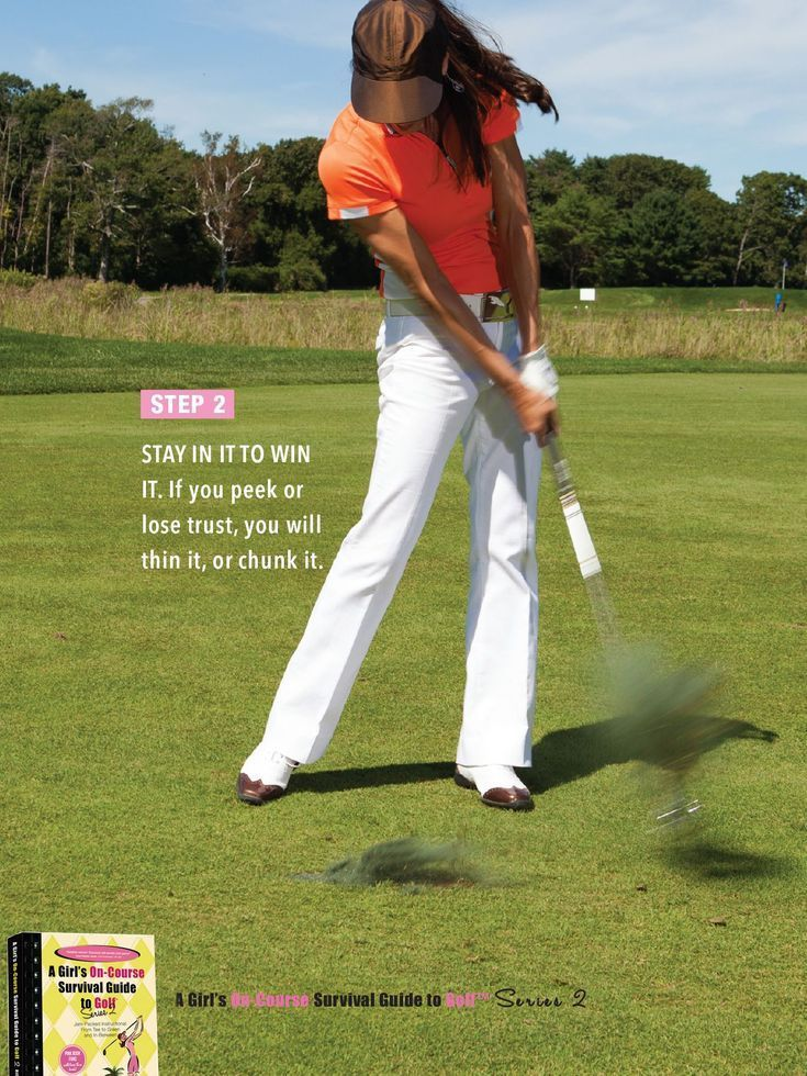 How Can I Improve My Golf Swing Perfect Golf Swing