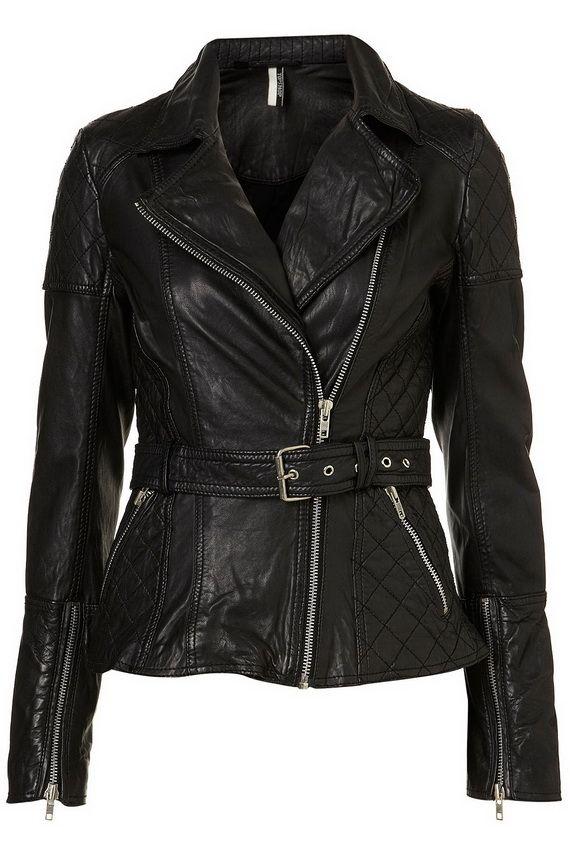 leather jackets for women_03 - Stylish Eve