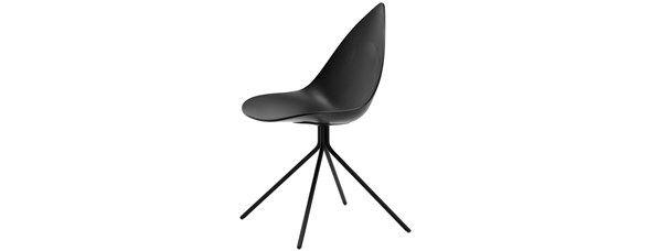 Современные стулья для столовой - Качество BoConcept