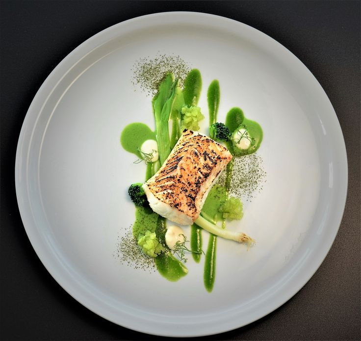 395 Best Poissons Images On Pinterest Food Plating Food