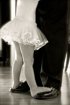 dancing with daddy - Google Search