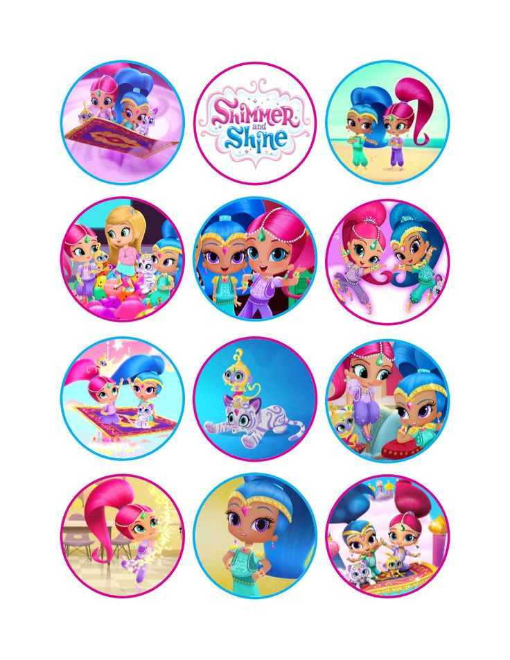 17 best images about shimmer shine printables on for Shimmer and shine craft ideas