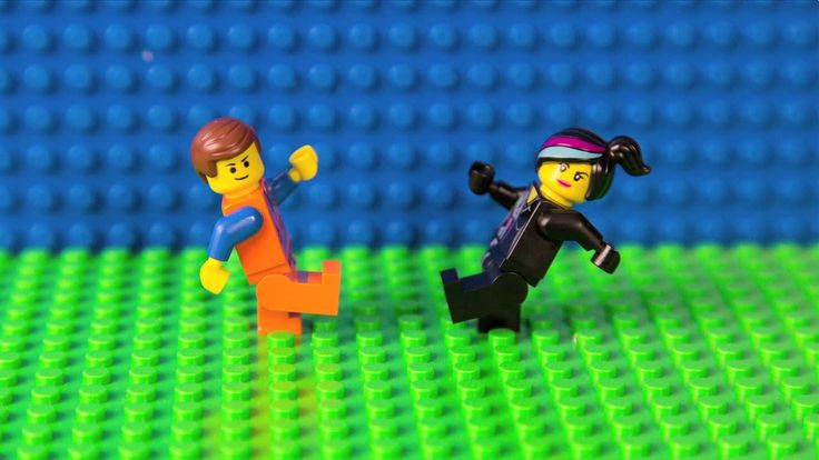 Everything Is Awesome, A Catchy Song From 'The LEGO Movie' by Tegan & Sara and The Lonely Island