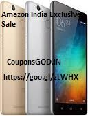 #Xiaomi #Redmi 3S #Prime | #Exclusive #Sale | #Amazon #India #Offers | #CouponsGOD | India #Online #Shopping #Coupon Code | Offers | #Promo | #Voucher Code | Discount #Code