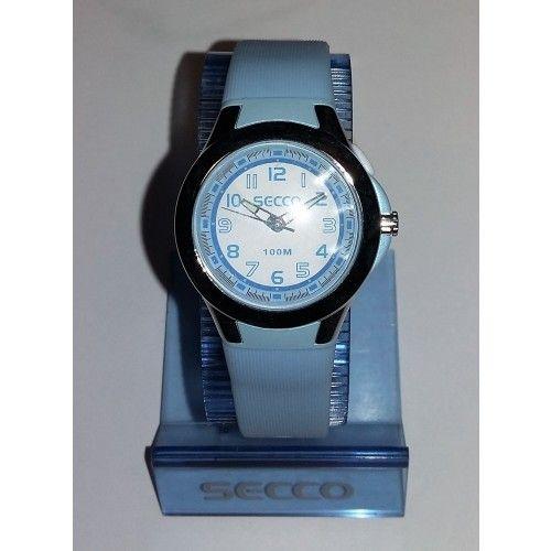 Secco S DRI-002 Női -Gyerek karóra