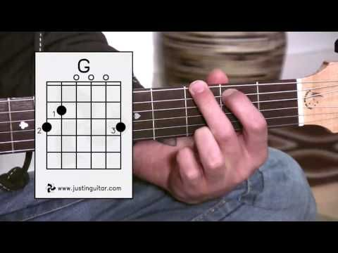 1000+ ideas about Easy Guitar Chords on Pinterest | Guitar chords ...